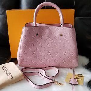 New satchel